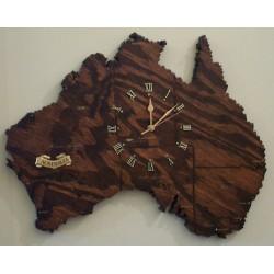 Australia Clock
