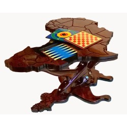Africa Games Table
