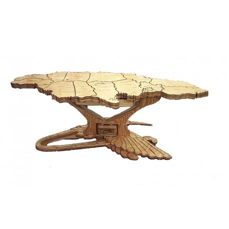Jamaica Table